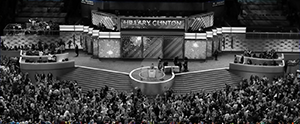 Victory at the DNC